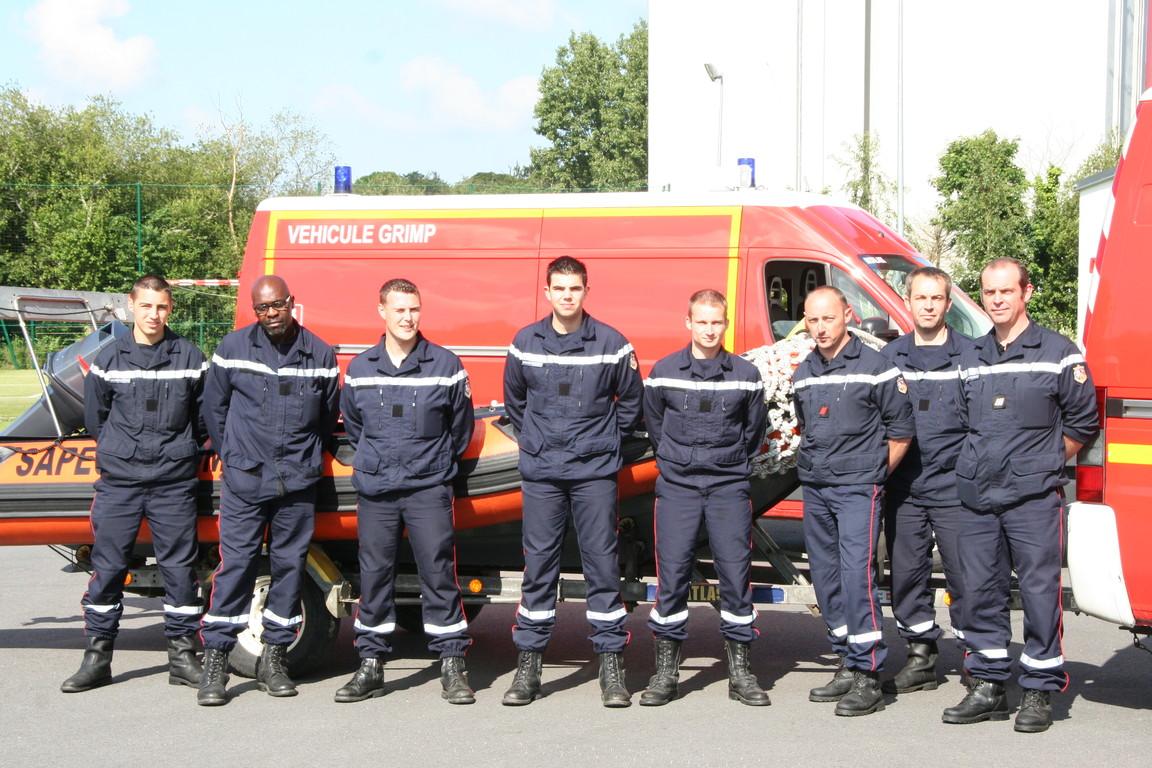 Amicale Des Pompiers De Morlaix Photos