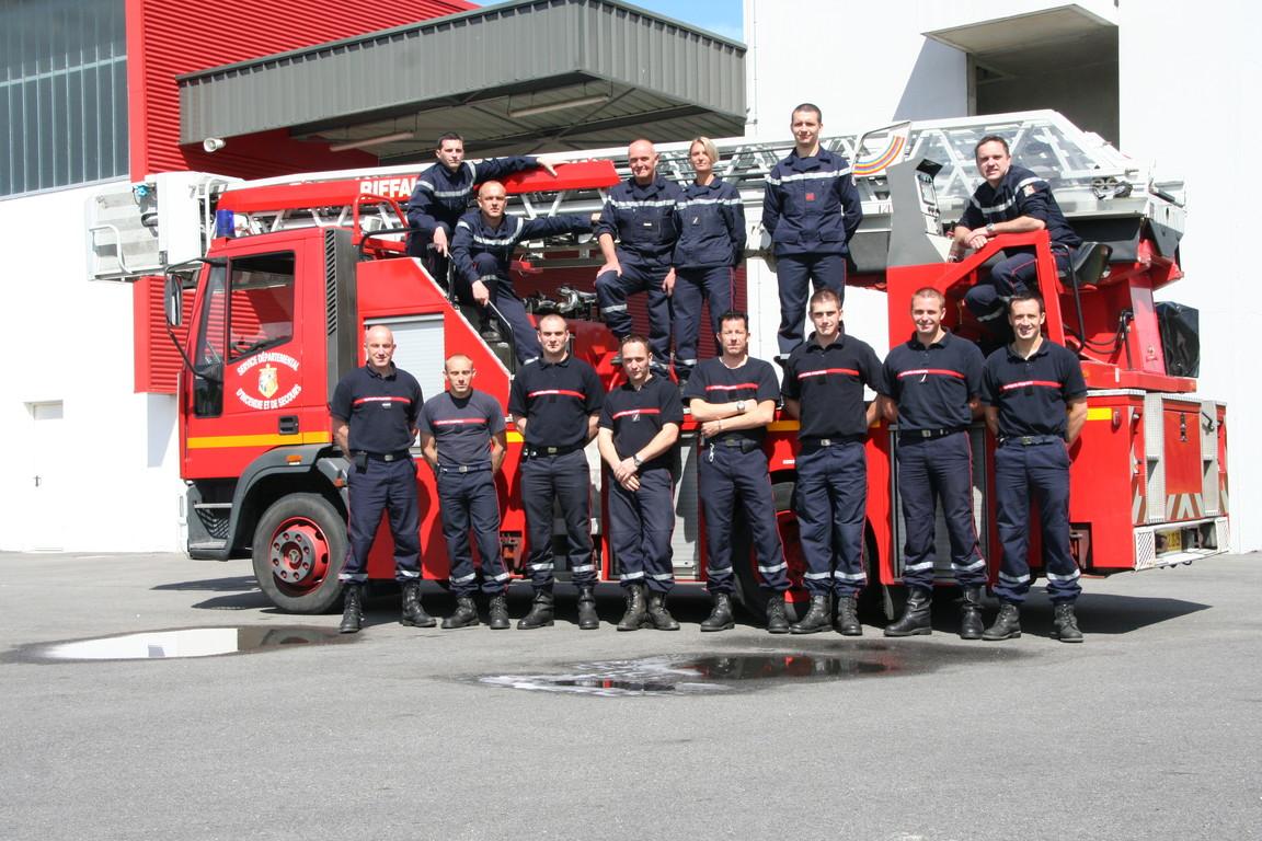 Amicale Des Pompiers De Morlaix
